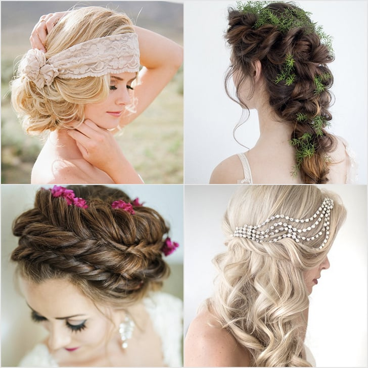Hairstyle For Wedding Season: Winter Wedding Hair Ideas For Brides