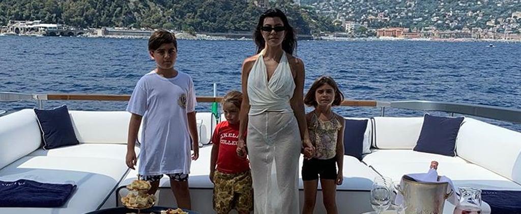 How Many Kids Do Kourtney Kardashian and Scott Disick Have?