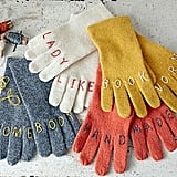 Witty Gloves
