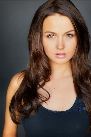 Pictures of Camilla Luddington the British Actress Cast as Kate Middleton in Lifetime Royal Romance Movie William and Kate
