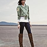Star Wars Boba Fett Girls Bomber Jacket ($45, originally $60)
