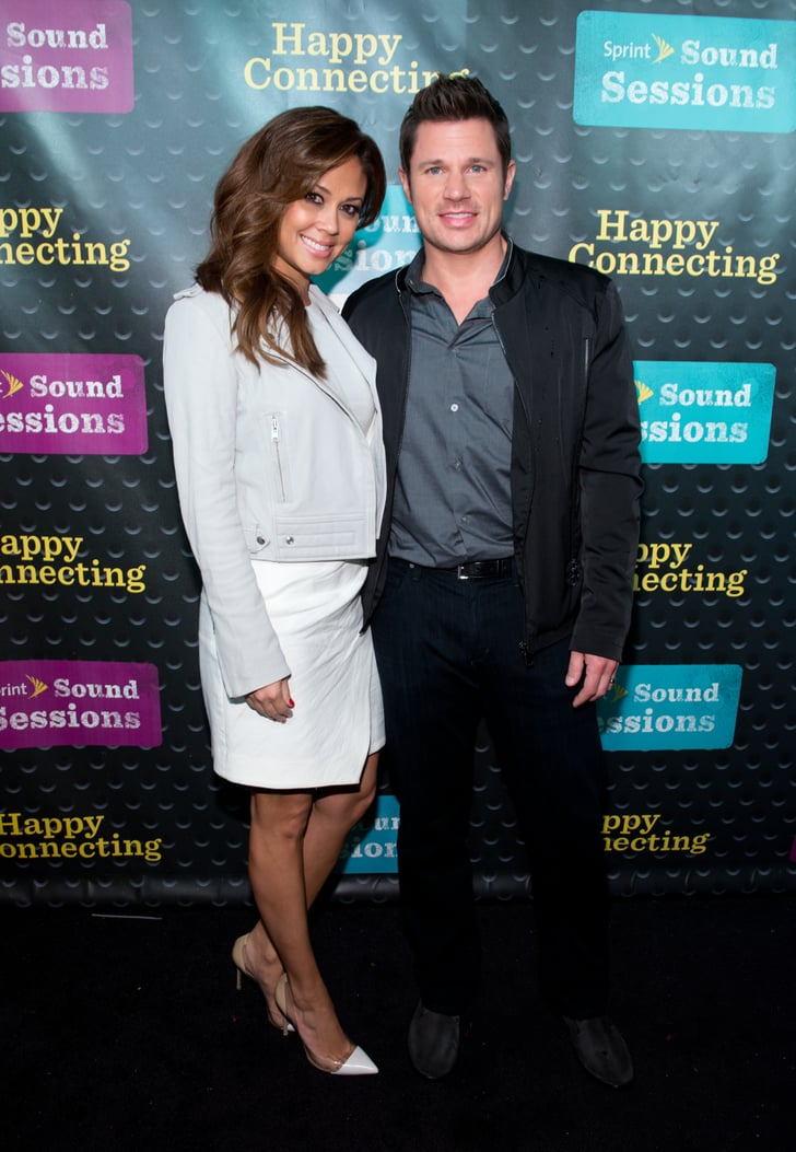 Nick Lachey dating 2014
