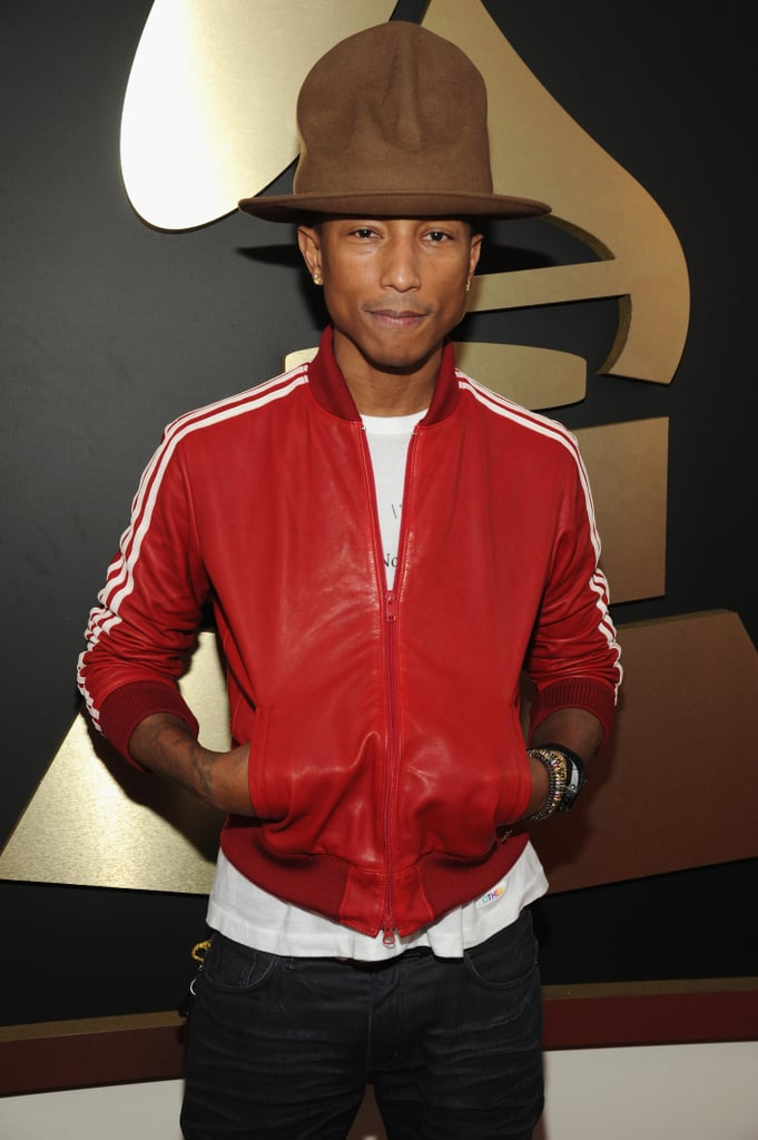 Pharrell Williams, 41