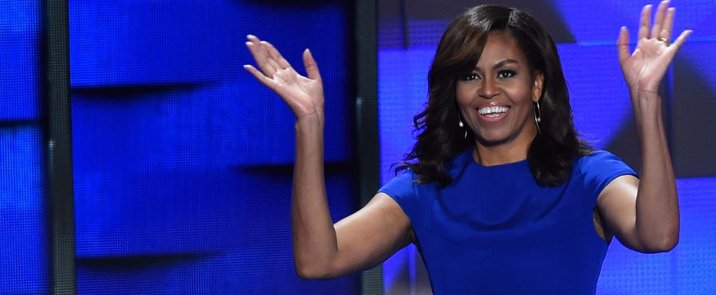 Michelle Obama Gave Us a Major Hint About What She'll Do After the White House