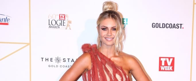 2019 Logies Red Carpet Dresses