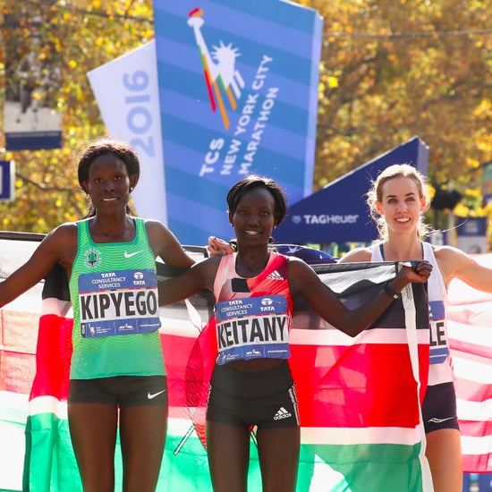 Who Won the 2016 NYC Marathon?