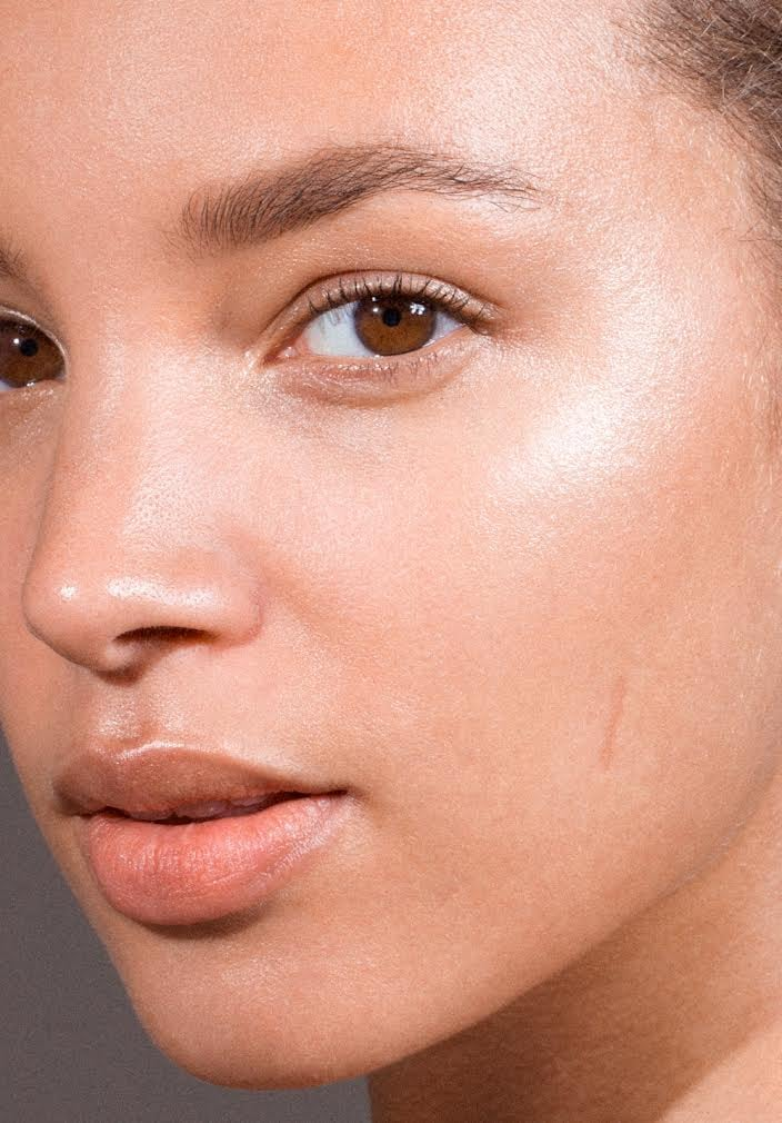 Glossier's New Highlighters Will Give You Glowing Skin and Good Vibes