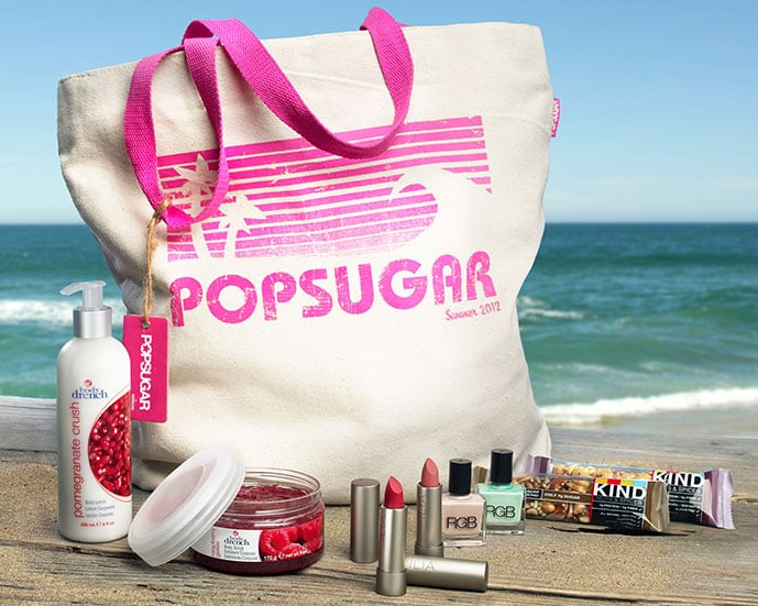 PopSugar Must Have July Bag