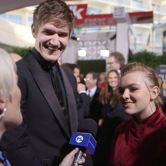Emily Blunt Loves Eighth Grade's Bo Burnham and Elsie Fisher