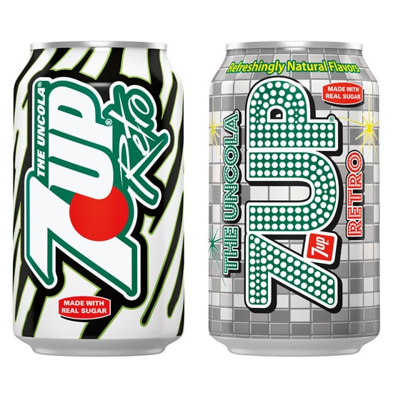 "7UP Introduces New Packaging Designed By ""The Celebrity ..."