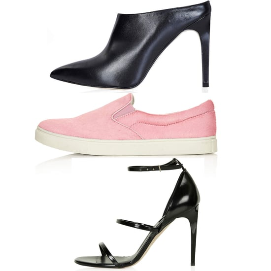 Buy Shoes, Mules and Boots Online at Topshop Australia