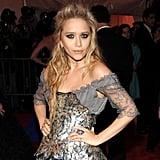 84. Mary-Kate Olsen