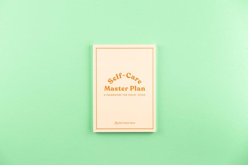 Self-Care Master Plan Workbook