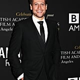 The BAFTA Britannia Awards 2012 | Pictures