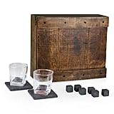 Legacy 11-Piece Whiskey Box Gift Set