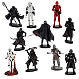 Star Wars: The Rise of Skywalker Deluxe Figure Play Set — The First Order