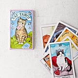 Cat Tarot: 78 Cards and Guidebook by Megan Lynn Kott