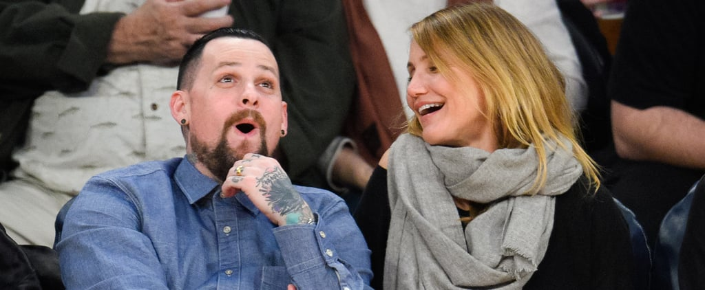 Cameron Diaz and Benji Madden's Whirlwind Romance, as Told by Them