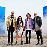 "Cheat Codes's ""No Promises"" ft. Demi Lovato"