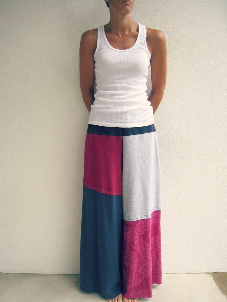 Diy Upcycled Clothing Uses For Old T Shirts Popsugar Smart Living
