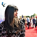 Jameela Jamil at the MTV Movie & TV Awards