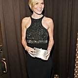 Kate Bosworth at the Tribeca Grand.