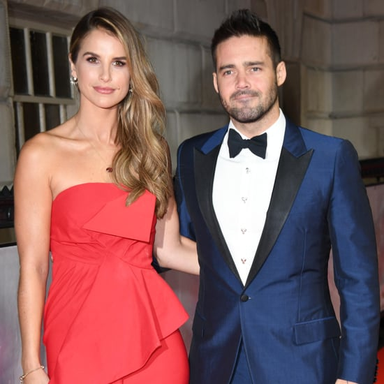 When Is Spencer Matthews and Vogue Williams's Baby Due?