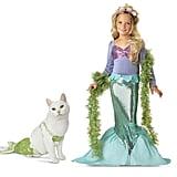 Pair of Mermaids
