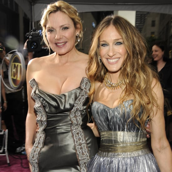Kim Cattrall Quotes About Sarah Jessica Parker February 2018