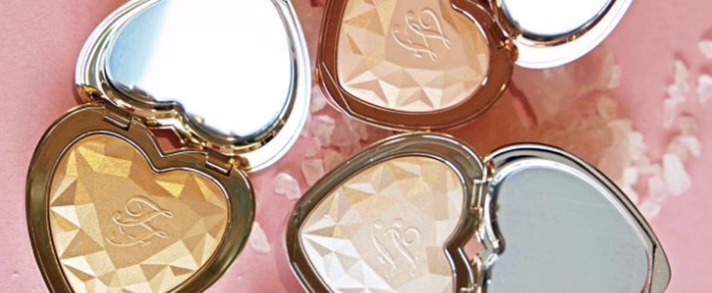 Everything We Know About Too Faced's Heart-Shaped Highlighters