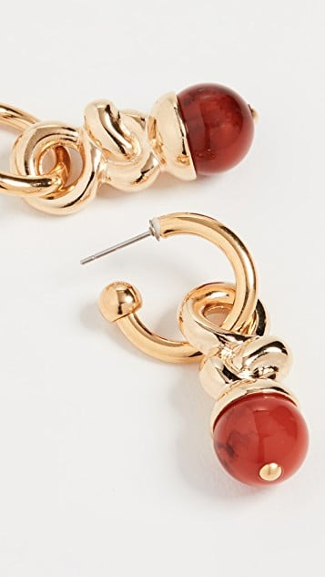 Rachel Comey Clingy Earrings