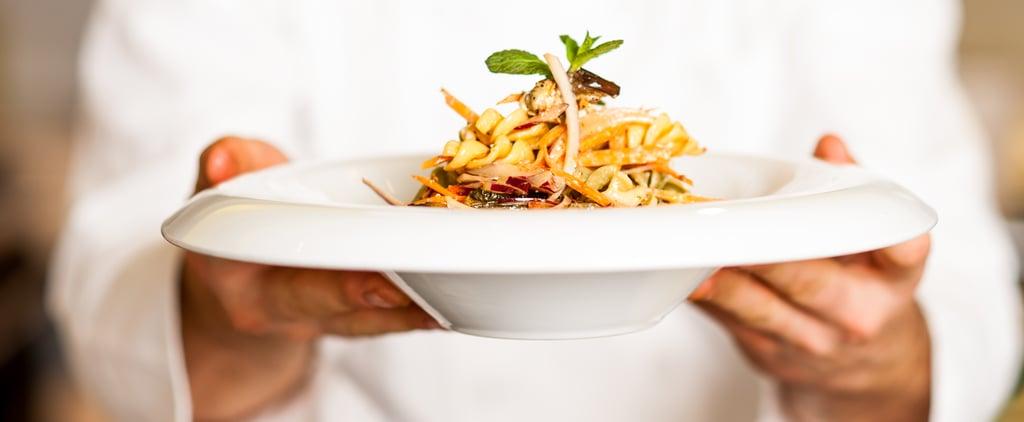 10 مأكولات لذيذة وسهلة التحضير من مختلف المطابخ العالمية