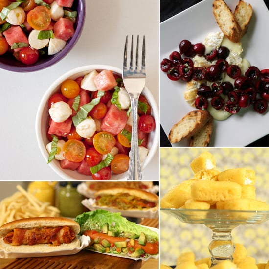 Best Recipes | July 2013
