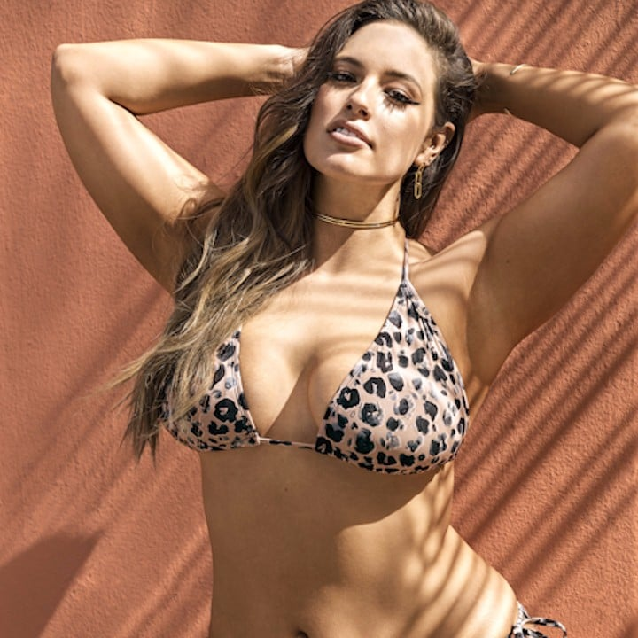 Www Ashly: Ashley Graham In Sports Illustrated