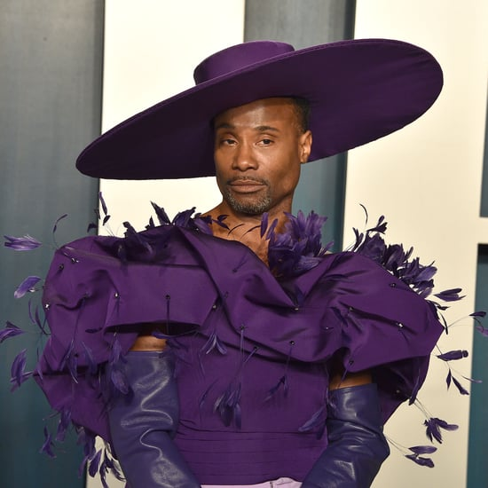 Billy Porter's Cinderella Fairy Godmother Will be Genderless