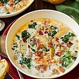 Zuppa Toscana With Kale