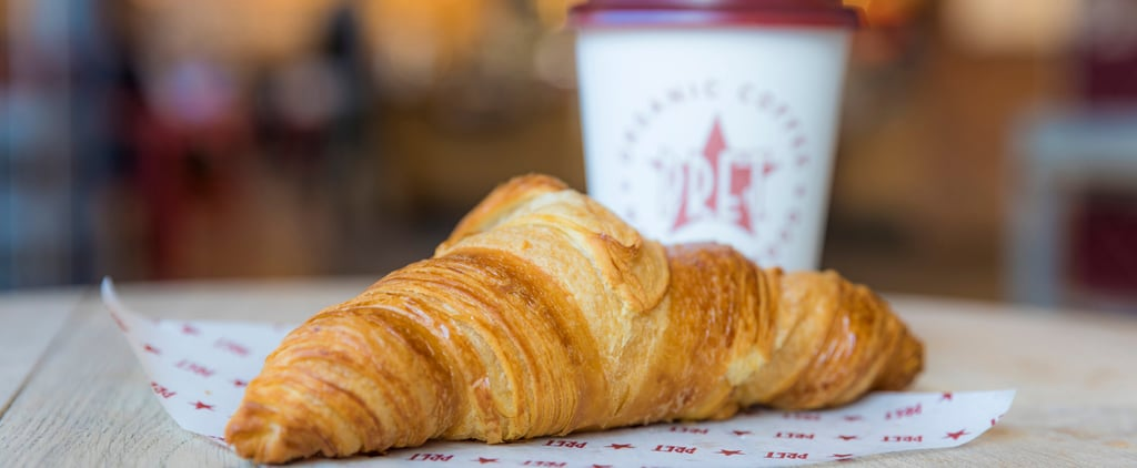 Pret A Manger Is Opening Another Dubai Store and We're Predicting a Takeover