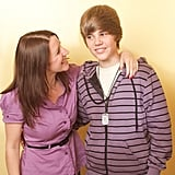 Justin Bieber and His Mom's Cutest Moments