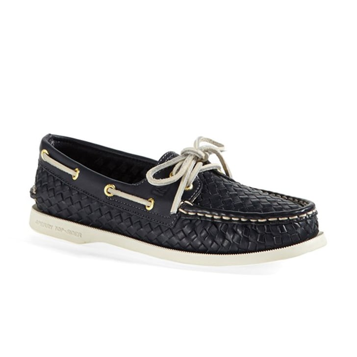 Boat Shoe Types Of Shoe Styles And Shapes Popsugar