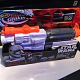 Because what Stormtrooper doesn't need a Super Soaker to get him through those hot Summer days.