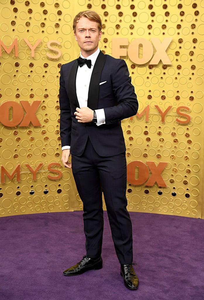 Alfie Allen at the 2019 Emmys