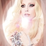 March 2011: MAC Viva Glam Gaga 2 Campaign