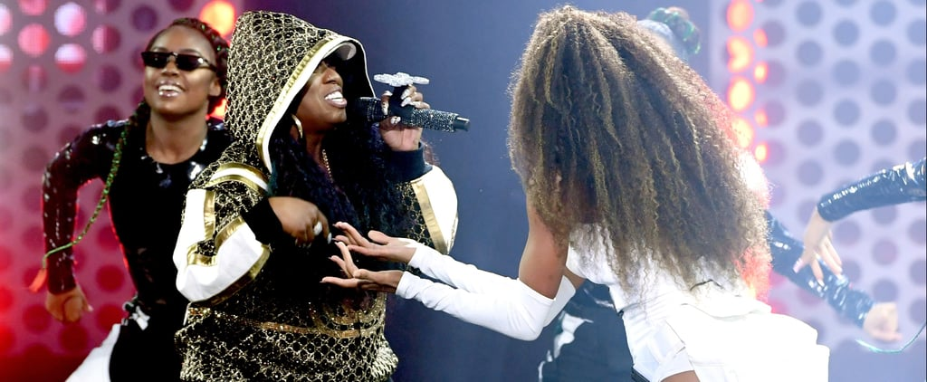 Ciara and Missy Elliott 2018 American Music Awards Video