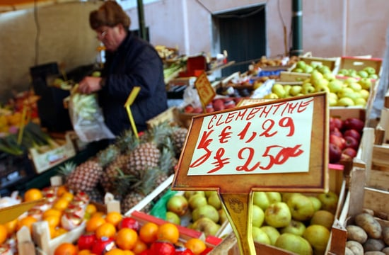 Ugly Fruit and Veggies No Longer Banned in Europe