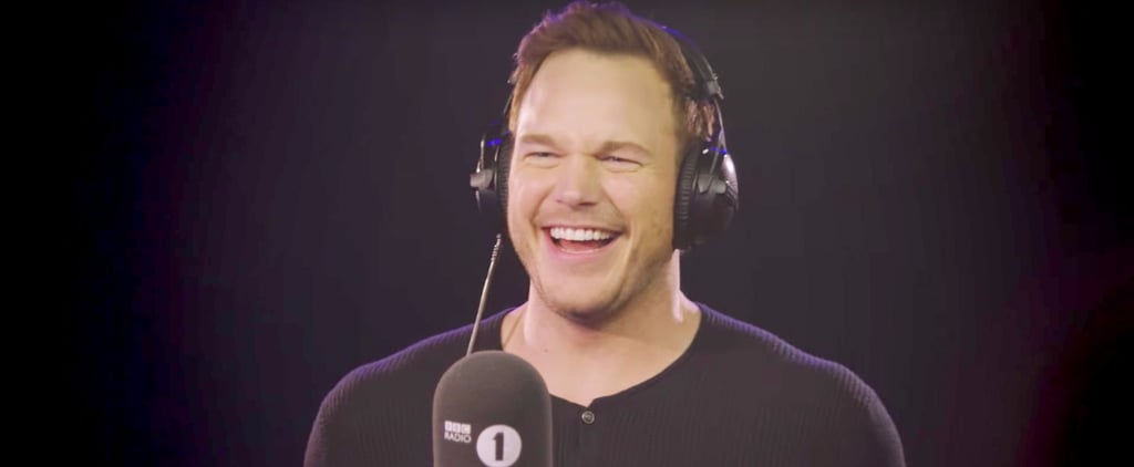 Chris Pratt's Prank Call to a Pet Shop Is Impressive and Stressful All at Once