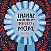 Mother's Day Cards Perfect For the Relationship You Actually Have With Your Mom