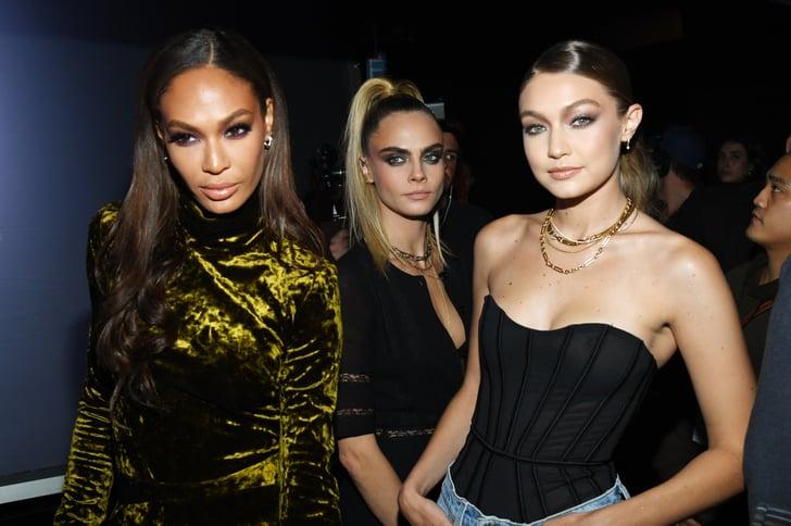 Savage x Fenty New York Fashion Week Show