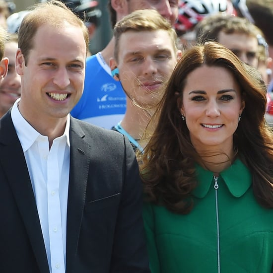 Speed Read: Are Kate Middleton and Prince William Ready For Baby No. 2?