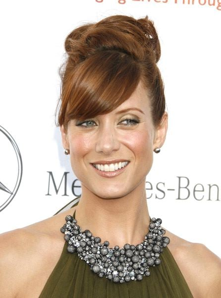 Beautiful Bangs for Your Face Shape, Part II: Square