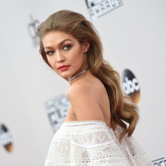 Hair and Makeup at the American Music Awards 2016